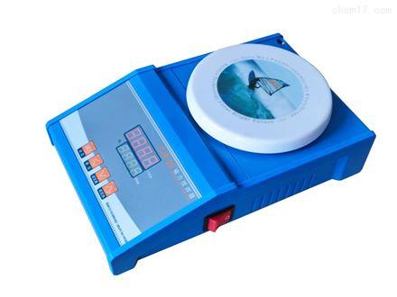 平板转速数显磁力搅拌器