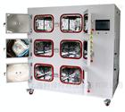 六舱式VOC检测环境气候舱