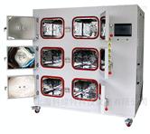 多艙法VOC釋放量測試艙