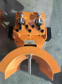 GHD-Ⅱ工字钢滑车价格型号
