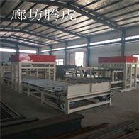 th001新型水泥基匀质板设备质量可靠
