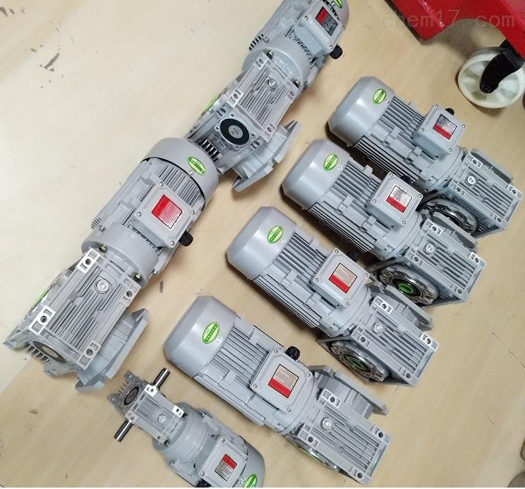 供应高品质RV涡轮减速电机售后客户放心