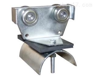 DLC工字钢滑车附件结构