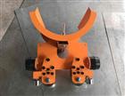 DLC电缆拖令工字钢滑车