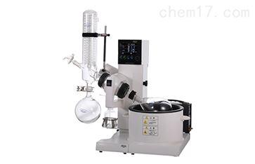 聚创环保自动控制旋转蒸发仪系列JC-ZF-2L
