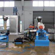 POM加纤造粒机 POM玻纤增强造粒生产线