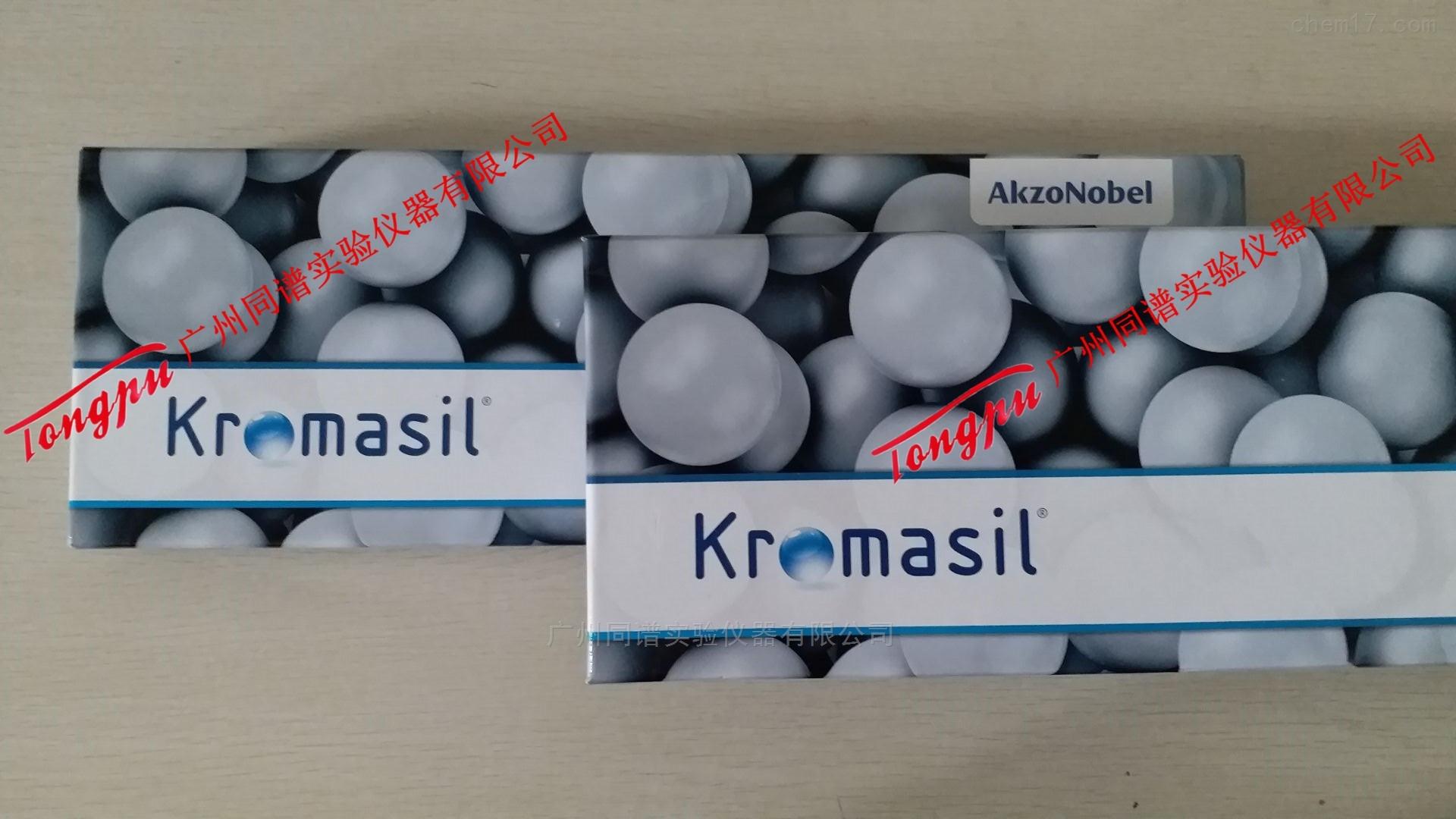 Kromasil 100-16-Phenyl 苯基液相色谱柱