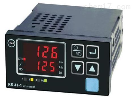 德国PMA温度控制器