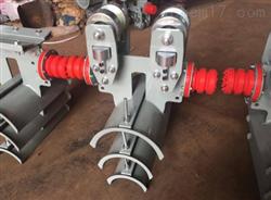 HC-Ⅴ工字钢电缆滑车厂家