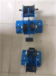 GHC-Ⅴ10号电缆传导滑车厂家