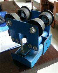 GHC-Ⅰ10号工字钢电缆滑车型号