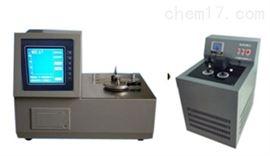型号:ZRX-29969平衡法低温闭口闪点仪