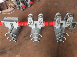 GHC-Ⅰ工字钢滑车厂家价格