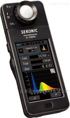 日本塞康谱色度测量仪C-7000