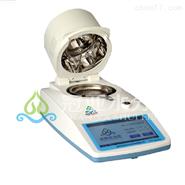 冠亚智能快速水分测定仪CS-115F使用