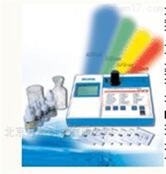 哈纳HI83200多参数浓度测定仪水质分析仪