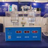 2杯独立控制崩解时限测定仪ZB-1G崩解仪