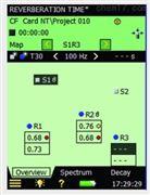 BK BZ-7227 2250型和2270型聲級計軟件