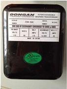 美国DONGAN东安E06-SA6高压包点火变压器