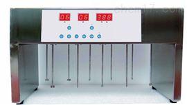 型号:ZRX-29754混凝搅拌试验仪