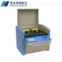 HDIIJ-80/100kV电力工程用的绝缘油介电强度自动测试仪
