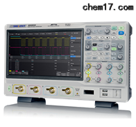 SDS5052X鼎阳SDS5052X荧光示波器