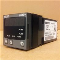 P6010-2100-000WEST 6010+过程控制器WEST多功能数字显示表