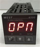 N6500Z210002WEST 6500温控器WEST N6500Z210002恒温器