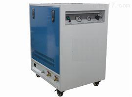 型号:ZRX-29392静音无油空压机