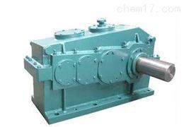供应:QJY2-370中硬齿面齿轮减速机
