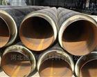 钢套钢夹克保温管成品,直埋式聚氨酯管厂家