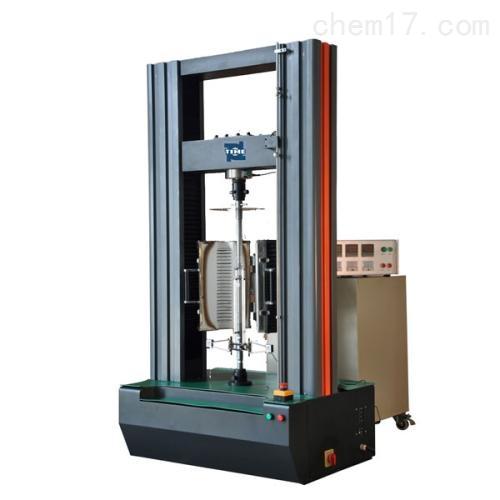 压铸件铝合金高温拉力试验机