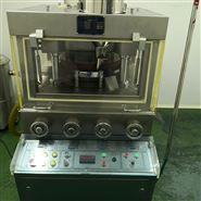 处理二手ZP37A旋转式压片机