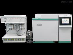 非甲烷总烃苯系物分析气相色谱仪