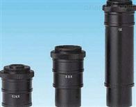 MORITEX高分辨率低倍变焦镜头