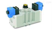 ISO H系列美国派克PARKERISO气动电磁阀现货