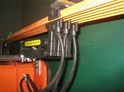 無接縫滑觸線安全電軌