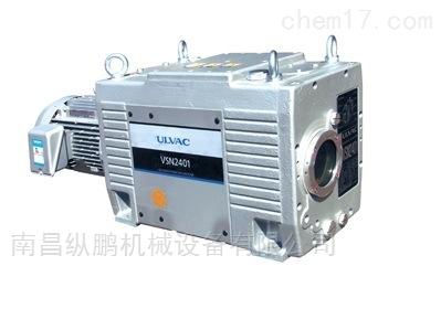 爱发科真空泵维修VSN2401