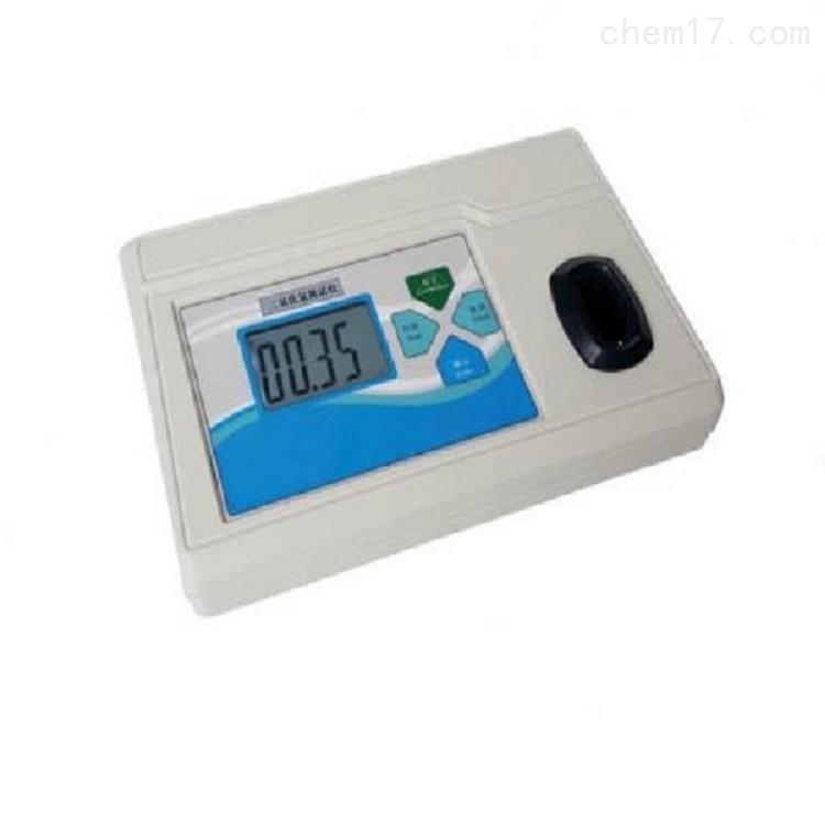 智能台式二氧化氯测定仪 L-613