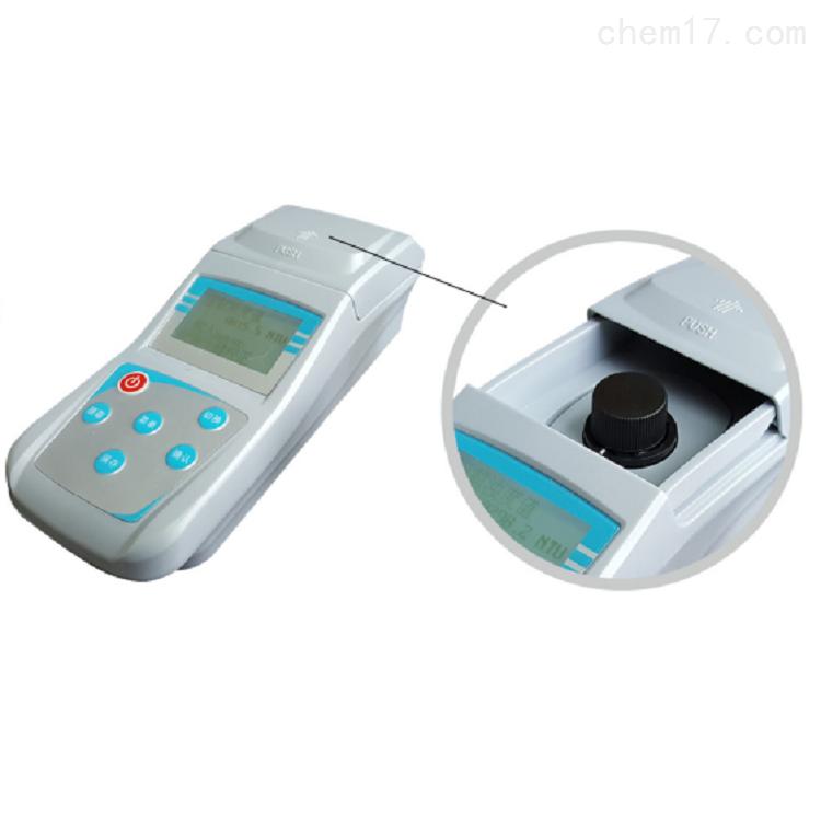 水质环境测试仪 手持式余氯测定仪ZYL