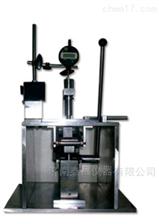 TC-AXJ地板橡胶泡沫凹陷度试验仪