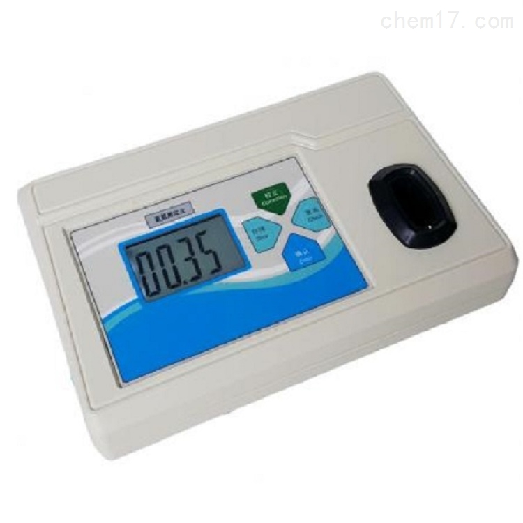 水质监控仪台式亚硝酸盐测定仪YXSY-2规格