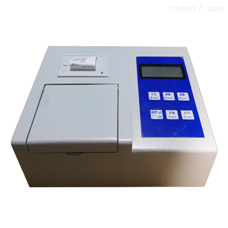 YJL-FKY02科研型肥料养分检测仪