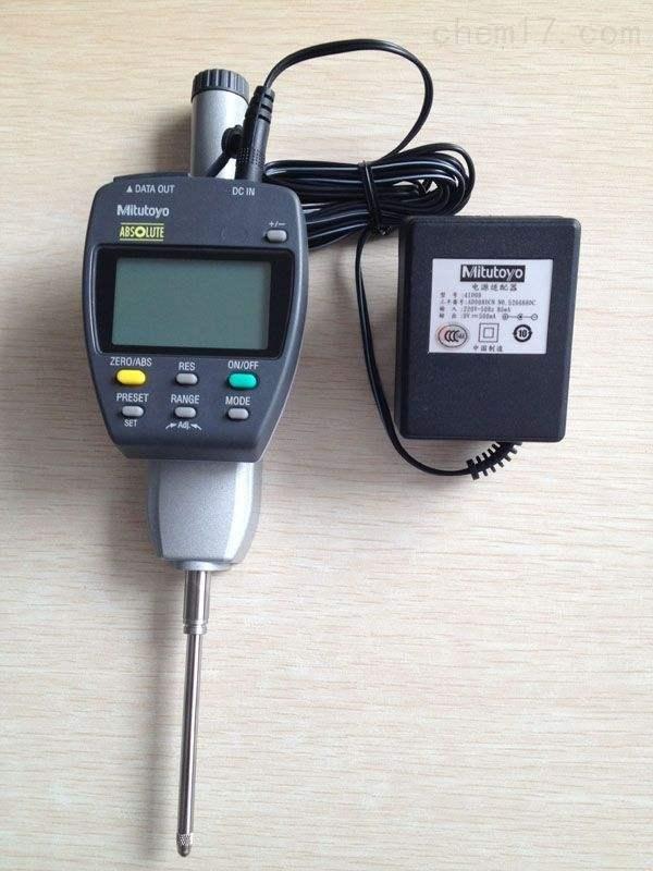 高度规543-554DC三丰mitutoyo电子高度计,0-50.8