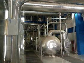 镀锌铁皮架空保温管指导价格