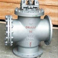 JS44Y角式料浆阀
