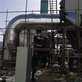 设备管道保温工程安装队