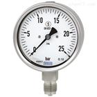 232.30, 233.30德国WAKI威卡波登管压力表,不锈钢型