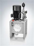 MPN 型和 MPNW 型德国哈威HAWE代理液压泵