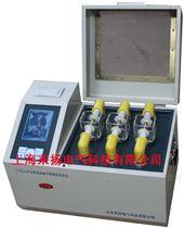 LYZJ-VI三杯油耐压强度分析系统
